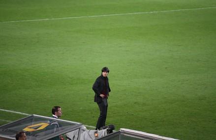 Joachim Löw holt Karim Bellarabi in die Nationalmannschaft