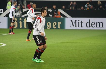 Miroslav Klose: Abschied für immer, Rekorde für die Ewigkeit