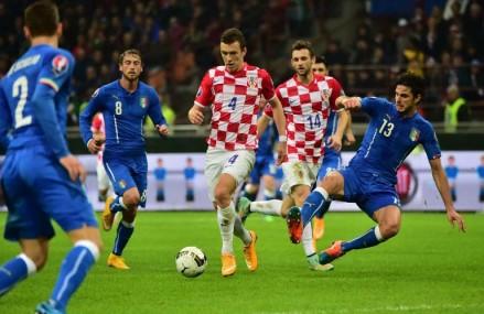 EM-Gruppe H: rassistischer Skandal in Kroatien: UEFA ermittelt