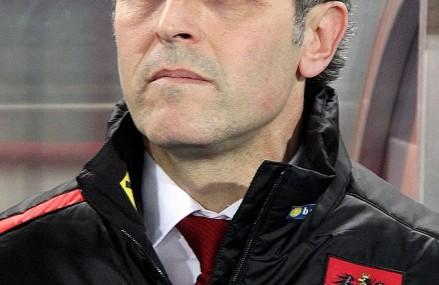 """Marcel Koller offensiv: """"Wir werden bei der EM dabei sein!"""""""