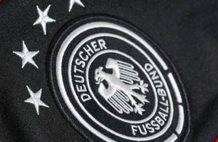 Die neuen 4-Sterne Weltmeister Deutschlandtrikots