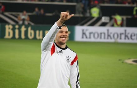 Karim Bellarabi überzeugt beim Debüt, nicht bei der Torausbeute