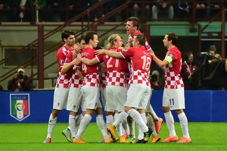 italien gegen kroatien em quali