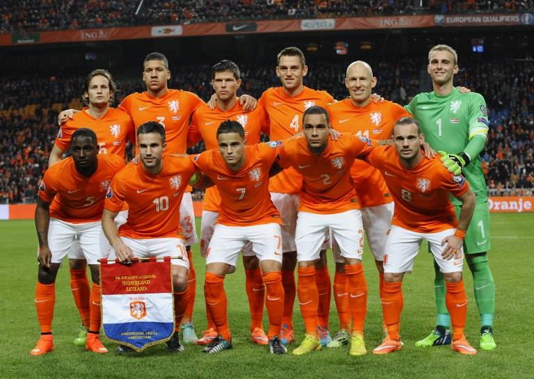 niederlande-holland-oranje