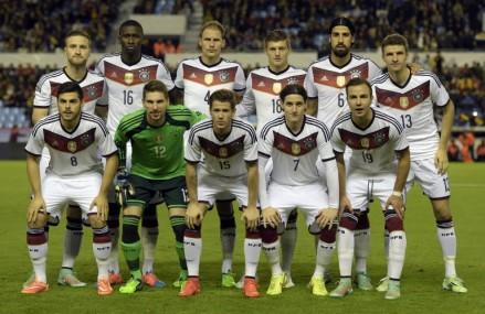 Spanien – Deutschland: Das Beste kommt zum Schluss?