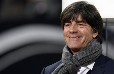 Bundestrainer Löw benennt DFB-Kader