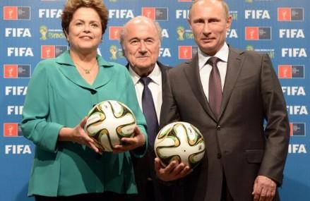 FIFA-Skandal weitet sich aus