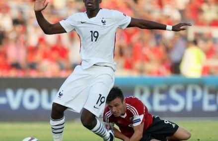 Erneute Niederlage für Frankreich im Testspiel