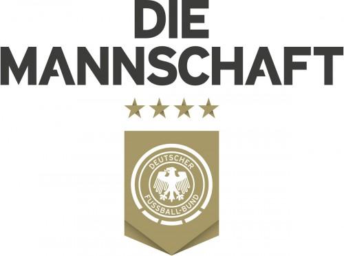 Die Mannschaft Logo