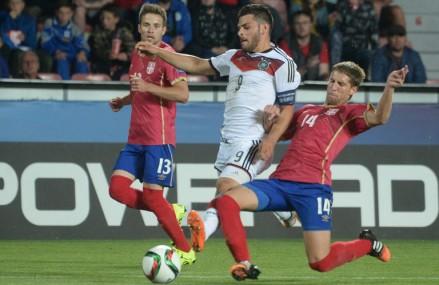 U21 Europameisterschaft – der 1.Spieltag: Ausgeglichen!