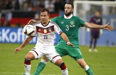 Wie qualifiziert sich Deutschland für die EM 2016 in Frankreich?
