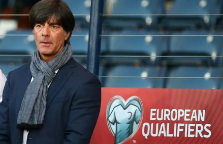 EM 2016 Qualifikation: Deutschland gegen Irland auf RTL