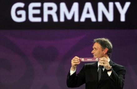 EM 2016 Gruppenauslosung – Diese Teams drohen Deutschland