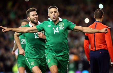 Irland fährt zur EM 2016 in Frankreich