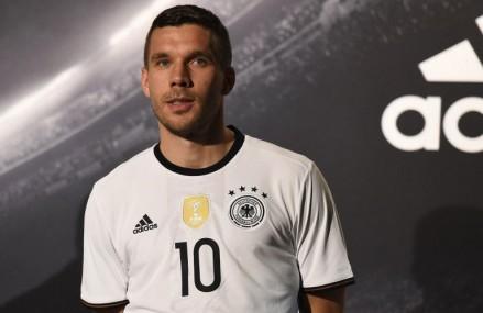 Neue DFB Trikots 2016 präsentiert