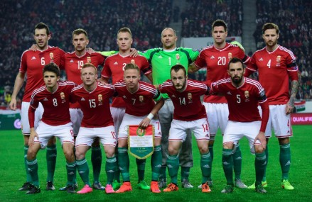 Ungarn ist seit 1972 wieder EM-Teilnehmer