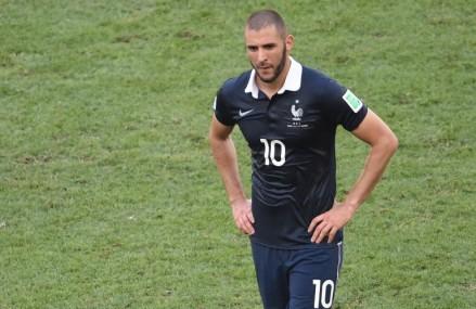 Karim Benzema wird nicht mehr für Frankreich spielen