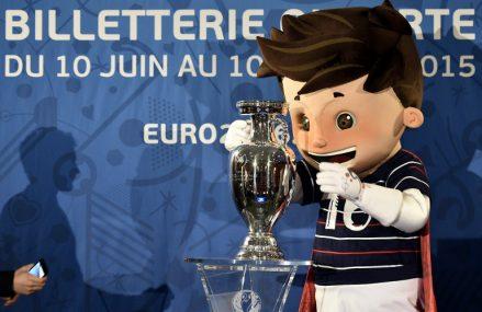 EM Favoriten: Wer wird Fußball Europameister 2016 ?