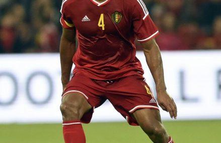 Belgiens Kapitän Vincent Kompany: EM-Aus