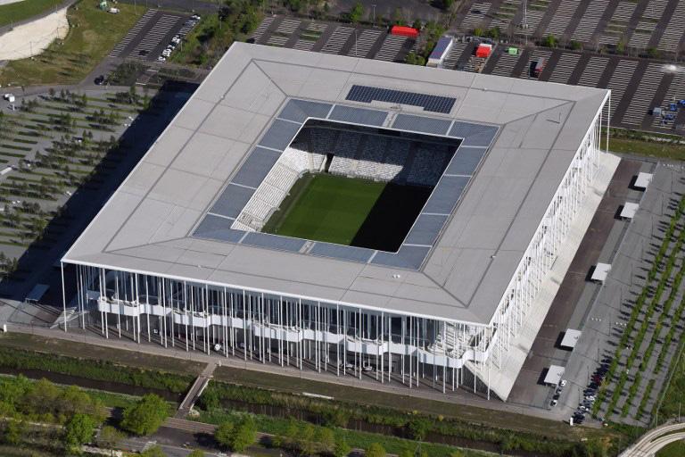 """Bordeaux """"Stade de Bordeaux"""""""