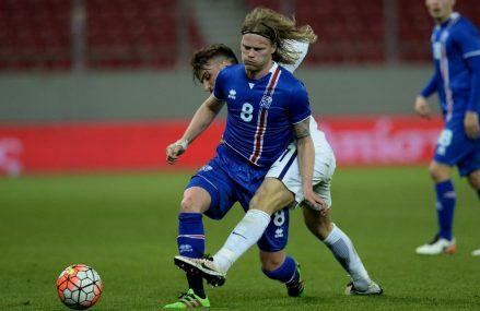 Island gibt EM 2016 Kader bekannt