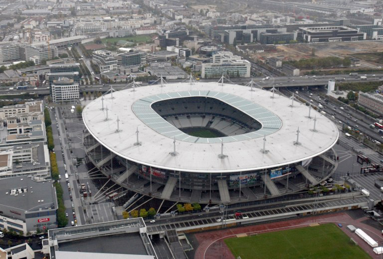 "Saint-Denis ""Stade de France"""