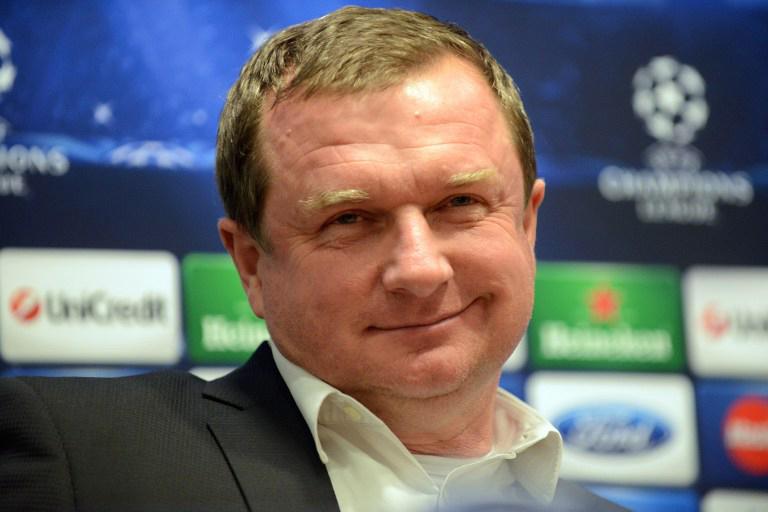 Pavel Vrba: Nationaltrainer von Tschechien